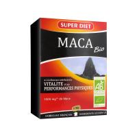 Superdiet Bio-Maca 90 Tabletten