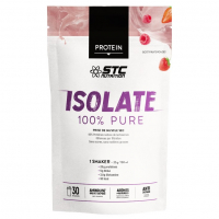 STC Nutrition Premium Isolate Cola-Lemon - 750 g