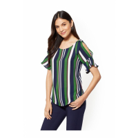 New York & Company Women's '7th Avenue' Blouse