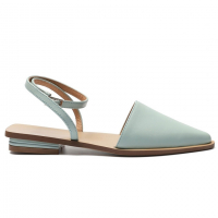 Masoomake Women's Leather  Sandals