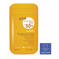 Bioderma Photoderm Max Aquafluid SPF50 - 30ml