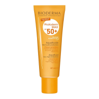 Bioderma 'Photoderm Max Aquafluide Non Teinté' Sunscreen - 40 ml