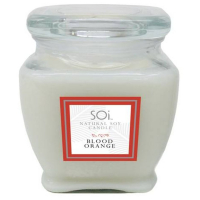 The SOi Company Bougie - Blood Orange 500 g