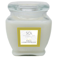The SOi Company Bougie - Thai Lemongrass 510 g