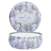 The SOi Company Bougie 3 mèches 'Aqua de SOi' - Wild White Currant 255 g