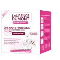 Laurence Dumont France 'Mid Temperature' Gesichtswachs - 100 g