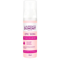 Laurence Dumont France Institut - Epil'Soin Anti Poils Incarnés - 50 ml