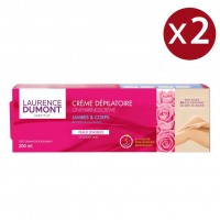 Laurence Dumont France Institut - Depilatory Cream Legs & Body - 200 ml