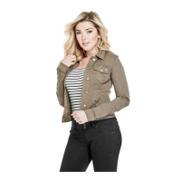 G by Guess 'Alicia' Denim Jacket für Damen