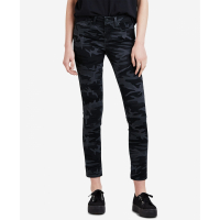 Levi's Women's '711 Camo-Print Skinny Ankle' Jeans
