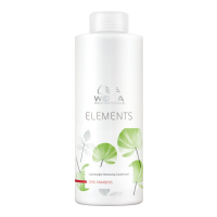 Wella Après-shampooing 'Elements Renewing' - 1000 ml