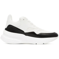Alexander McQueen Women's 'Oversized Runner' Sneakers