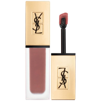 Yves Saint Laurent Tatouage Lip Couture - Ultra Matte Liquid Lip Stain