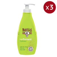 Le petit Marseillais Firming Body Milk Sesame Oil, Green Tea & Star Anise - 400ml