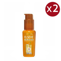 Elsève Serum Anti-Frizz Liss Intense - 50 ml