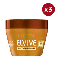 Elsève Maske Smooth Intense - 300 ml