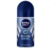 Nivea Déodorant Roll On 'Cool Kick' - 50 ml