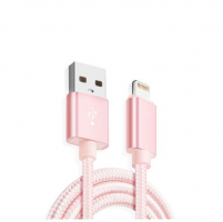 La Coque Francaise Cable for iPad,iPhone 5/6 - Pink