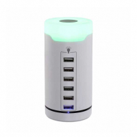 La Coque Francaise Charging Station for Universal - White