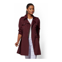 New York & Company Women's '7th Avenue' Coat