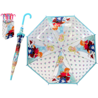 Disney Umbrella 8 Frozen Rods