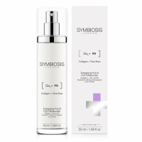Symbiosis Crème hydratante '(Collagen + Rice Bran) - Energising ProLift DUO' - 50 ml