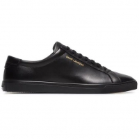 Saint Laurent Men's 'Andy Low' Sneakers