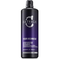 Tigi Après-shampooing 'Catwalk Your Highness Elevating' - 750 ml
