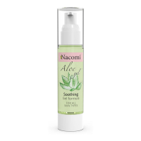 Nacomi 'Aloe' Face Gel Serum - 50 ml