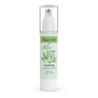 Nacomi Aloe Face Gel cream- 50ml