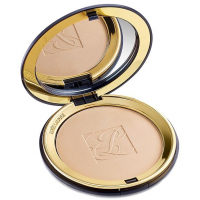 Estée Lauder 'Double Matte' Compact Powder - #02 Lightmedium 14 g
