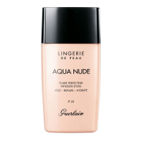 Guerlain Lingerie de Peau Aqua Nude Foundation SPF20 #02C-light cool - 30 ml