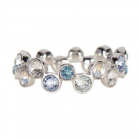 Swarovski Women's 'Fidelity Crystal' Ring
