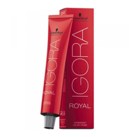 Schwarzkopf Igora Royal Permanent Colour - 60 ml