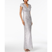 Adrianna Papell Women's Maxi Dress