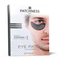 Patchness 'Black' Eye Patch - 5 Units