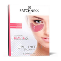 Patchness 'Pink' Eye Patch - 5 Units