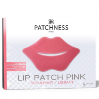 Patchness 'Pink' Lip Patch - 5 Units