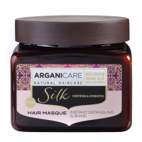 Arganicare 'Silk' Hair Mask - 500 ml