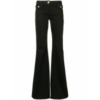 Balmain Women's 'Wide-leg' Trousers
