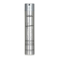 L'Oréal Professionnel 'Infinium Pure Strong' Hairspray - 500 ml