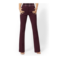 New York & Company Women's '7th Avenue - Bootcut - Signature' Trousers