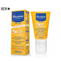 Mustela Baby - very high sun milk special protection for the face - 40 ml
