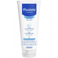 Mustela  Gel - 200 ml