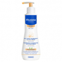 Mustela 'Nourishing cleansing' Gel - 300 ml