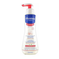 Mustela Baby - Soothing cleansing water without rinsing very sensitive skin - 300 ml