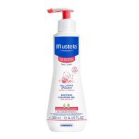 Mustela 'Soothing cleansing' Gel - 300 ml
