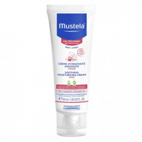 Mustela Baby - Soothing Moisturizing Cream for very sensitive skin - 40 ml