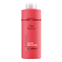 Wella Invigo Brilliance Shampoo - 1000 ml