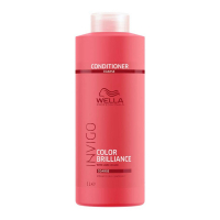 Wella Invigo Color Brilliance Conditioner - 1000 ml